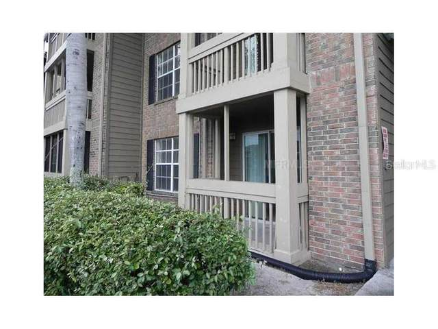 10200 Gandy Boulevard N #701, St Petersburg, FL 33702 (MLS #U8080982) :: Godwin Realty Group