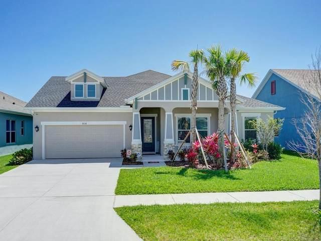 16658 Vibrato Lane, Land O Lakes, FL 34638 (MLS #U8081000) :: Team Bohannon Keller Williams, Tampa Properties