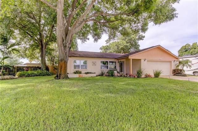 9244 80TH Avenue, Seminole, FL 33777 (MLS #U8081006) :: Dalton Wade Real Estate Group
