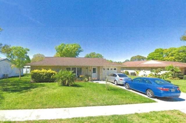 766 Anchorage Lane, Palm Harbor, FL 34685 (MLS #U8081007) :: Premium Properties Real Estate Services