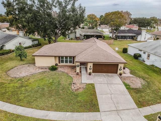 3724 Sarazen Drive, New Port Richey, FL 34655 (MLS #U8081013) :: Premier Home Experts