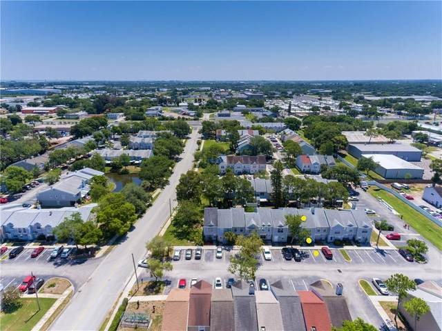 6720 121ST Avenue #8, Largo, FL 33773 (MLS #U8081017) :: RE/MAX Premier Properties