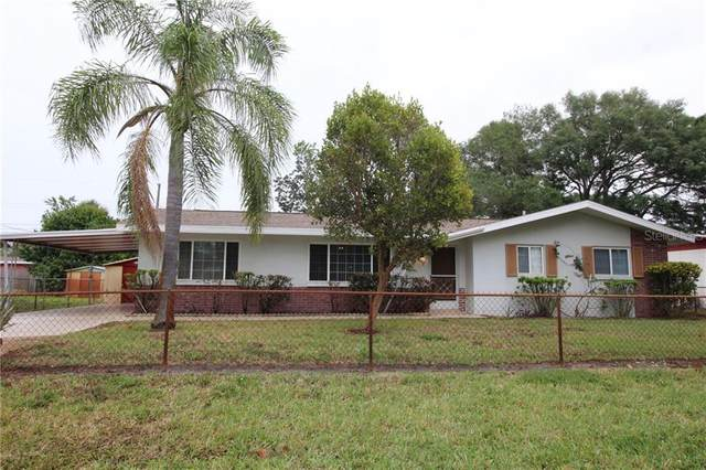 8533 Robin Road, Seminole, FL 33777 (MLS #U8081018) :: CENTURY 21 OneBlue