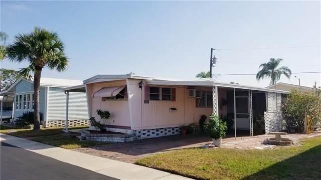 11157 102ND Way #213, Largo, FL 33773 (MLS #U8081024) :: Dalton Wade Real Estate Group