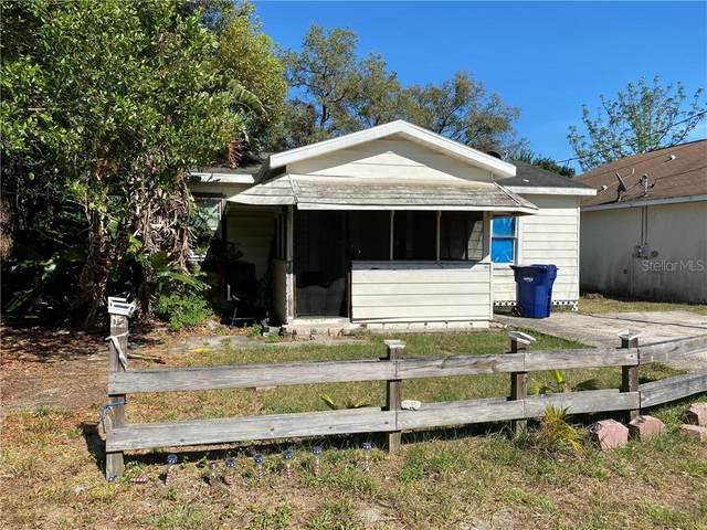 3811 Whittier Street, Tampa, FL 33619 (MLS #U8081026) :: Burwell Real Estate