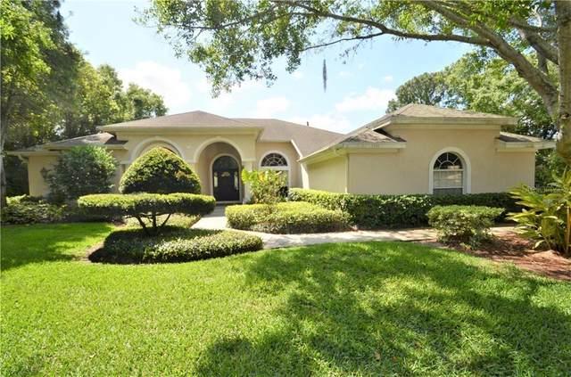 1544 Mary Lane, Tarpon Springs, FL 34689 (MLS #U8081028) :: Your Florida House Team