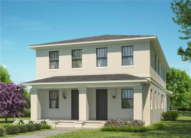 2158 5TH Avenue N, St Petersburg, FL 33713 (MLS #U8081043) :: Rabell Realty Group
