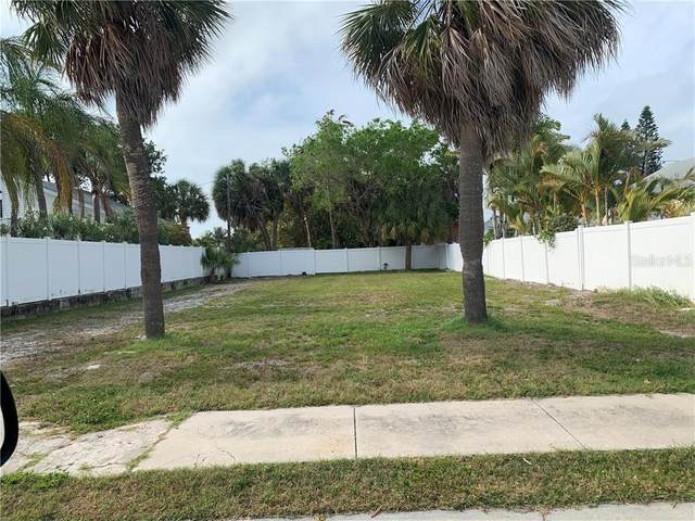 627 78TH Avenue, St Pete Beach, FL 33706 (MLS #U8081059) :: Lockhart & Walseth Team, Realtors