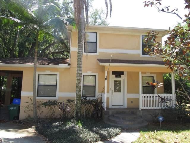 1901 E Hamilton Avenue, Tampa, FL 33610 (MLS #U8081061) :: Carmena and Associates Realty Group