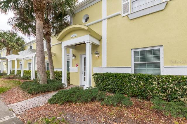 204 Pompano Drive SE B, St Petersburg, FL 33705 (MLS #U8081093) :: Cartwright Realty