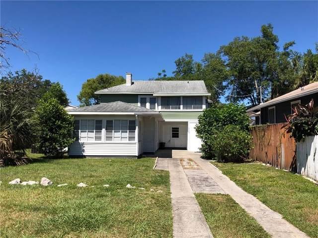 3104 N Massachusetts Avenue #2, Tampa, FL 33603 (MLS #U8081102) :: Premier Home Experts