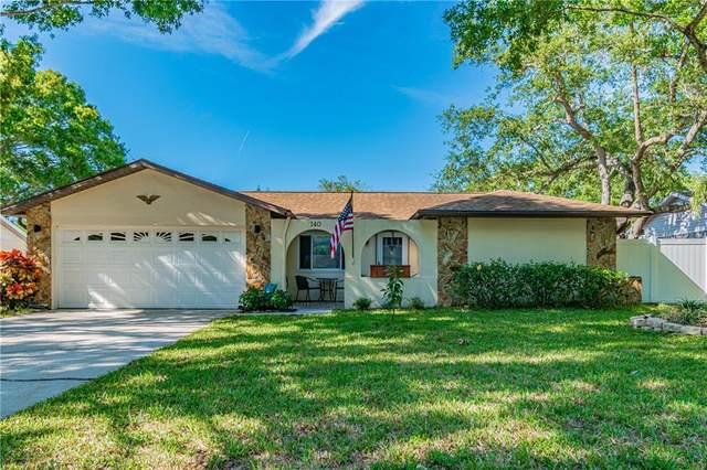 140 Meadowlark Dr, Safety Harbor, FL 34695 (MLS #U8081114) :: Premier Home Experts