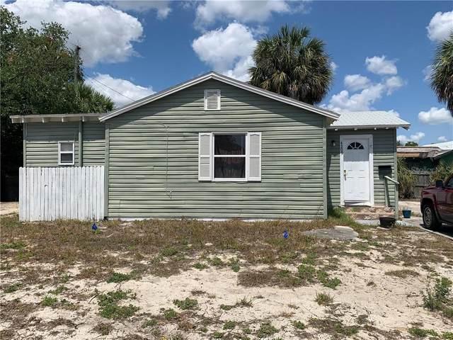 4209 20 Avenue S, St Petersburg, FL 33711 (MLS #U8081125) :: Lock & Key Realty