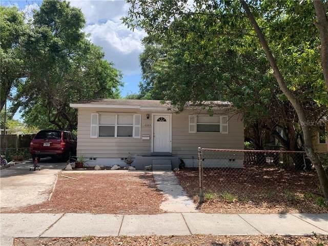 2336 17 Avenue S, St Petersburg, FL 33712 (MLS #U8081128) :: Carmena and Associates Realty Group