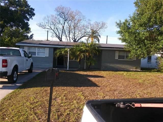 2595 46TH Avenue N, St Petersburg, FL 33714 (MLS #U8081131) :: Dalton Wade Real Estate Group
