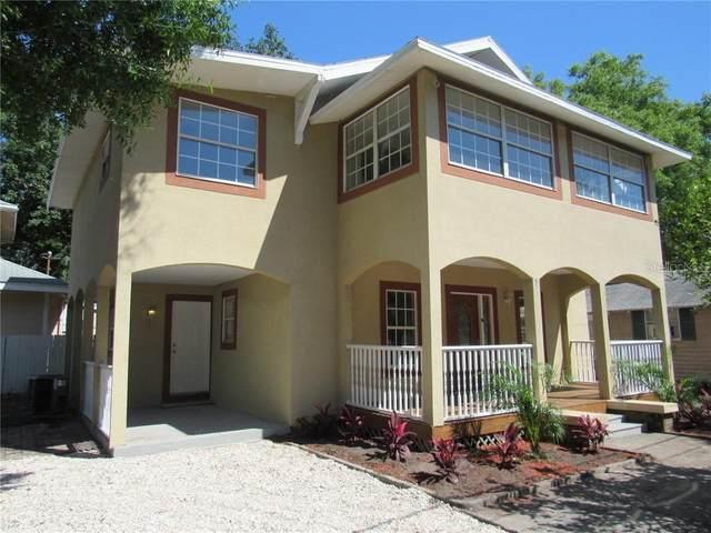 511 7TH Street N, St Petersburg, FL 33701 (MLS #U8081134) :: Lock & Key Realty