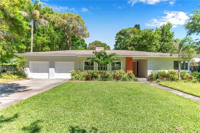 221 60TH Avenue S, St Petersburg, FL 33705 (MLS #U8081137) :: Gate Arty & the Group - Keller Williams Realty Smart