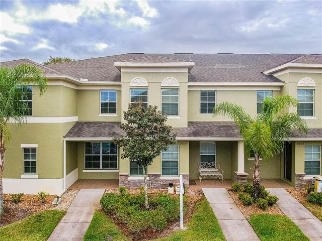 9803 Trumpet Vine Loop, Trinity, FL 34655 (MLS #U8081138) :: Premium Properties Real Estate Services