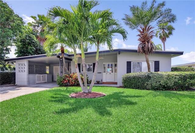 11380 9TH Street E, Treasure Island, FL 33706 (MLS #U8081144) :: Baird Realty Group