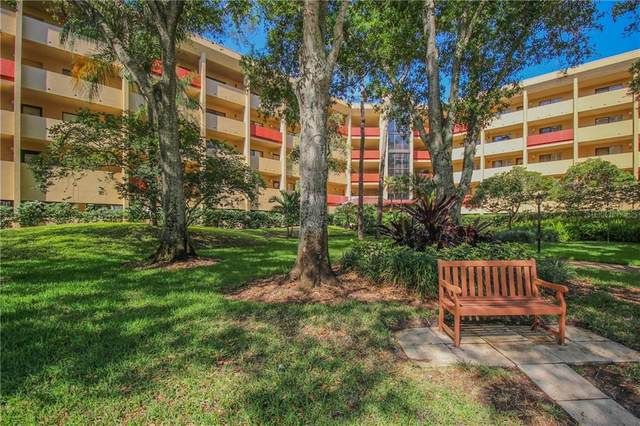 3076 Eastland Boulevard #211, Clearwater, FL 33761 (MLS #U8081168) :: Lock & Key Realty