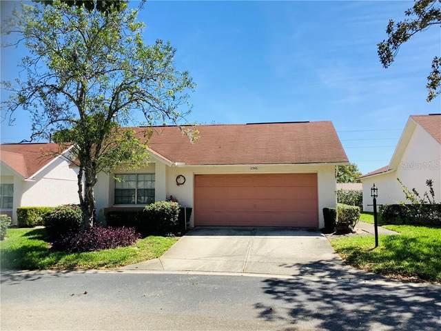 11546 Versailles Lane #1, Port Richey, FL 34668 (MLS #U8081181) :: Lock & Key Realty
