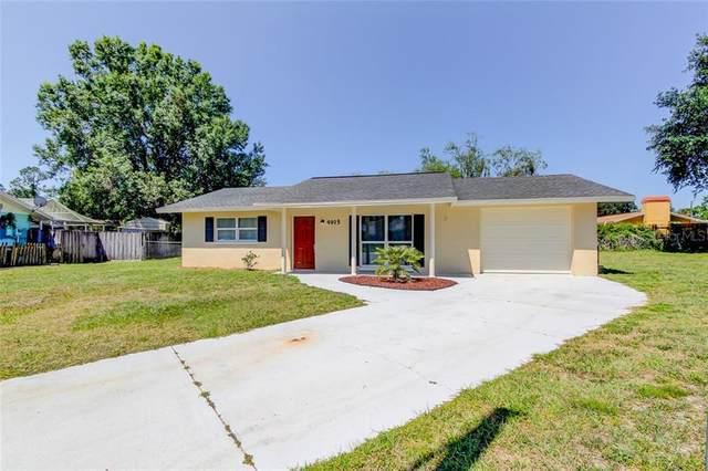 4915 Gazelle Place, Lutz, FL 33559 (MLS #U8081215) :: Your Florida House Team