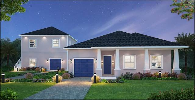 612 Coronet Street, Plant City, FL 33563 (MLS #U8081256) :: Lock & Key Realty
