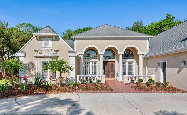 3262 Nicks Place, Clearwater, FL 33761 (MLS #U8081259) :: Lock & Key Realty