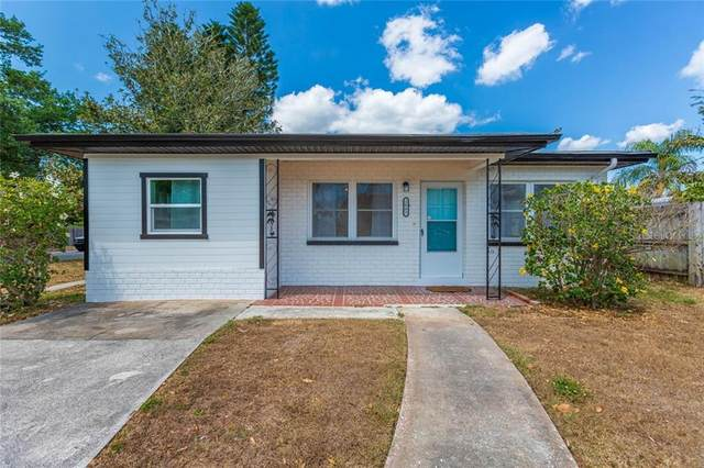 3863 13TH Avenue N, St Petersburg, FL 33713 (MLS #U8081269) :: Gate Arty & the Group - Keller Williams Realty Smart