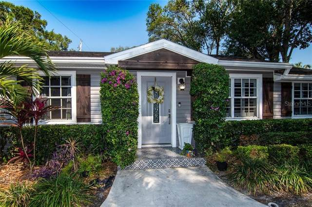 3606 S Renellie Drive, Tampa, FL 33629 (MLS #U8081306) :: Medway Realty