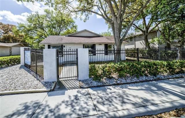 1361 Park Street, Clearwater, FL 33756 (MLS #U8081307) :: Lock & Key Realty