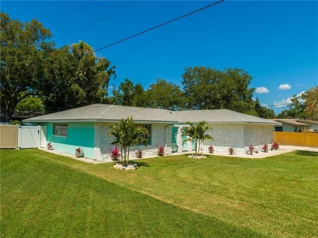 1610 Bravo Drive, Clearwater, FL 33764 (MLS #U8081359) :: Lock & Key Realty