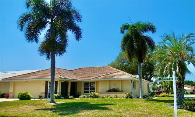 1291 Covey Court, Venice, FL 34293 (MLS #U8081367) :: Rabell Realty Group
