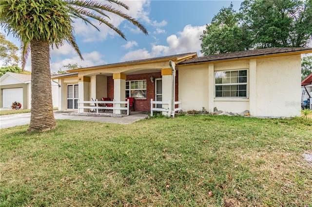 5028 Glenhurst Lane, New Port Richey, FL 34653 (MLS #U8081370) :: Real Estate Chicks