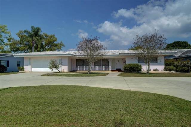 646 Poinsettia Road, Belleair, FL 33756 (MLS #U8081435) :: The Duncan Duo Team