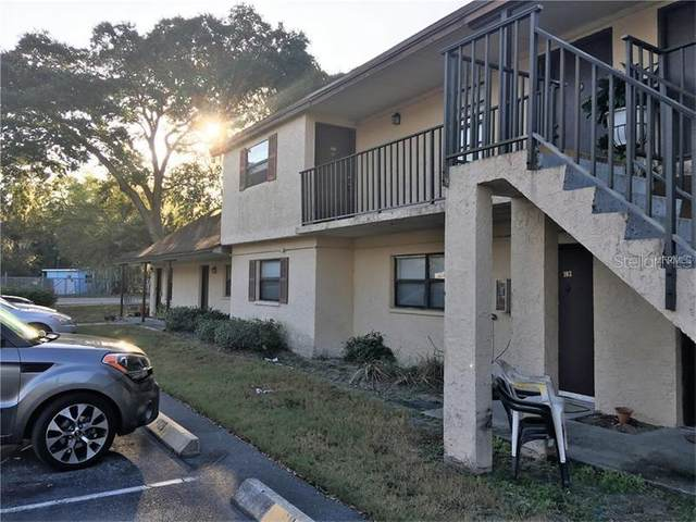 2166 Bradford Street #108, Clearwater, FL 33760 (MLS #U8081487) :: Zarghami Group