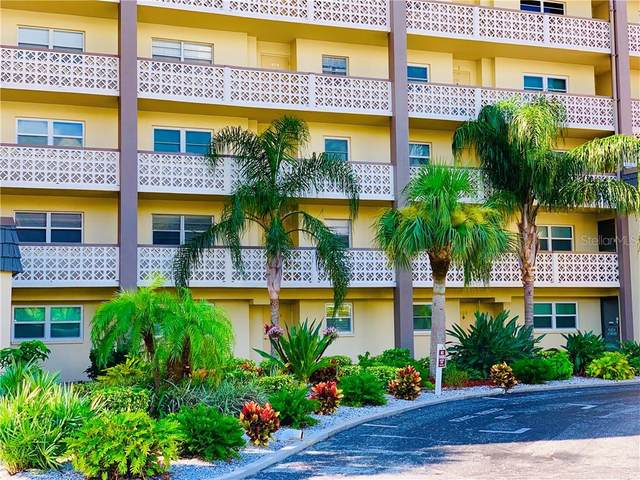 9 Forbes Place #204, Dunedin, FL 34698 (MLS #U8081891) :: Heckler Realty