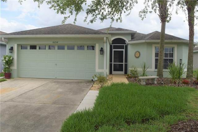 10254 Old Tampa Bay Drive, San Antonio, FL 33576 (MLS #U8081928) :: Delgado Home Team at Keller Williams