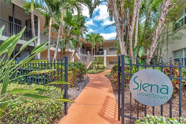 224 6TH Avenue N #1, St Petersburg, FL 33701 (MLS #U8081963) :: Alpha Equity Team