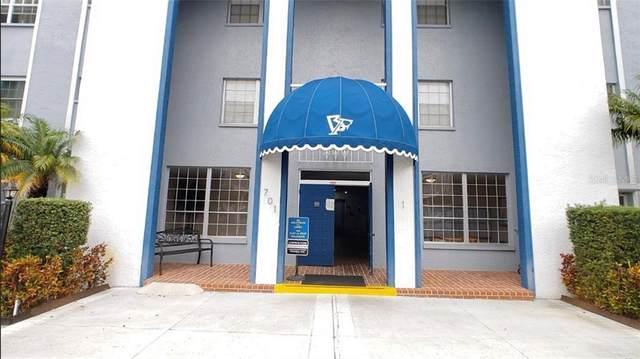 701 Poinsettia Road #204, Belleair, FL 33756 (MLS #U8082161) :: Baird Realty Group