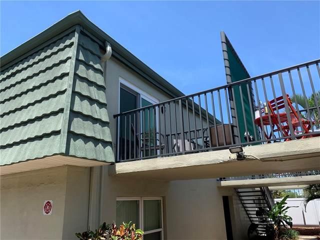 1799 N Highland Avenue #124, Clearwater, FL 33755 (MLS #U8082193) :: Godwin Realty Group