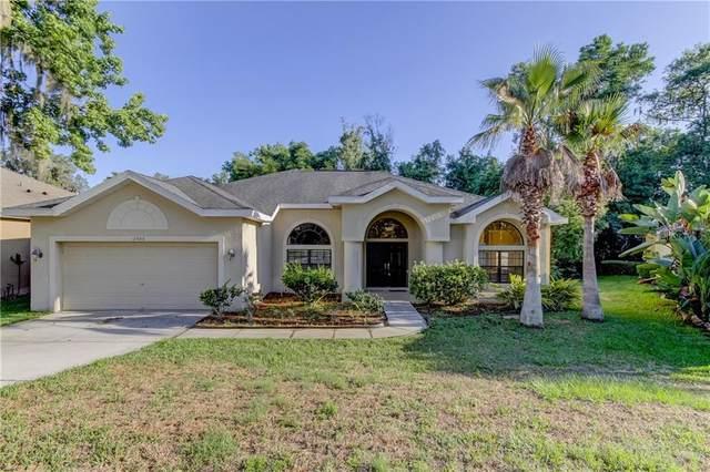 12306 Woodlands Circle, Dade City, FL 33525 (MLS #U8082255) :: Team Bohannon Keller Williams, Tampa Properties