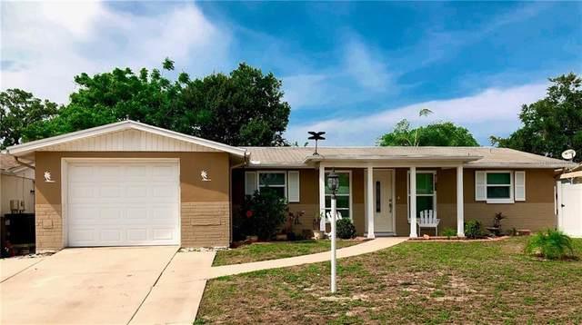 7731 Birchwood Drive, Port Richey, FL 34668 (MLS #U8082328) :: Team Bohannon Keller Williams, Tampa Properties