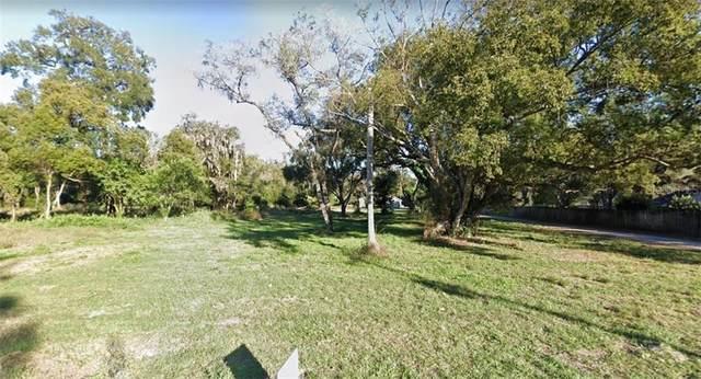 921 Goldie Park Lane, Lutz, FL 33548 (MLS #U8082347) :: Team Buky