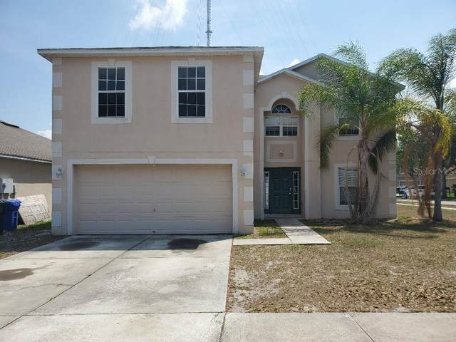 10464 Fly Fishing Street, Riverview, FL 33569 (MLS #U8082391) :: The Duncan Duo Team