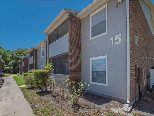 1400 Gandy Boulevard N #1514, St Petersburg, FL 33702 (MLS #U8082417) :: Lockhart & Walseth Team, Realtors
