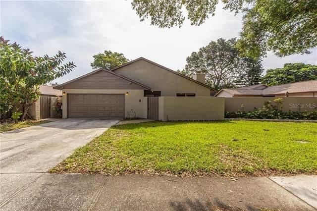 431 Bonnie Boulevard, Palm Harbor, FL 34684 (MLS #U8082434) :: Team Bohannon Keller Williams, Tampa Properties