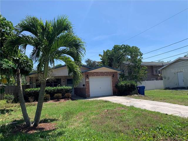 1810 Mississippi Avenue NE, St Petersburg, FL 33703 (MLS #U8082572) :: Lockhart & Walseth Team, Realtors