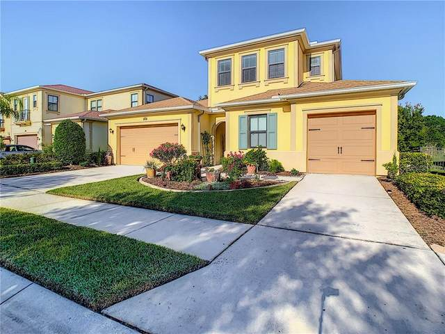 14207 Avon Farms Drive, Tampa, FL 33618 (MLS #U8082765) :: Delgado Home Team at Keller Williams