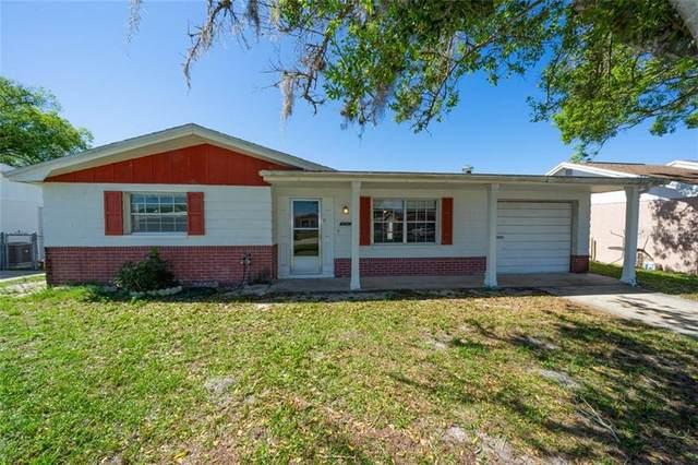 4226 Newbury Drive, New Port Richey, FL 34652 (MLS #U8082770) :: Team Bohannon Keller Williams, Tampa Properties